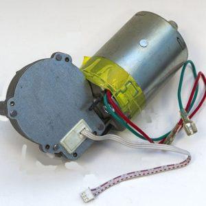Мотор-редуктор привода Sectional-1000 PRO для секционных ворот