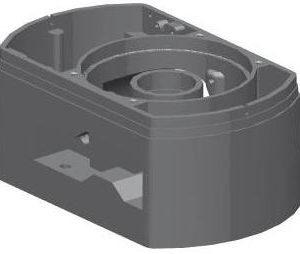 Нижняя часть привода (SL-800) DHSL114