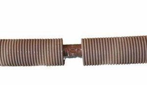 Замена пружин торсионного механизма секционных ворот (пара)