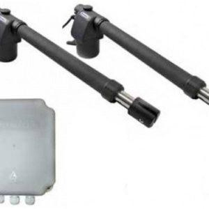 Комплект базовый привода SW-2500BASE ширина створки до 2,5 м вес до 350 кг