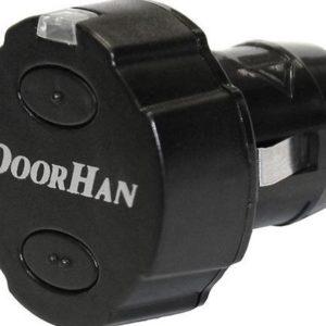 Пульт для размещения в прикуривателе автомобиля (DOORHAN)