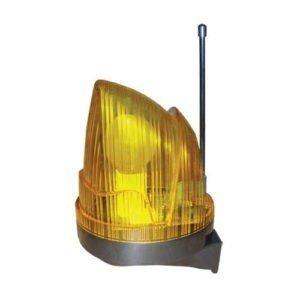 Лампа сигнальная LAMP с антенной 220 В (DOORHAN)