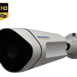 Камера Видеонаблюдения OLYMPUS SM IPC POE 2588